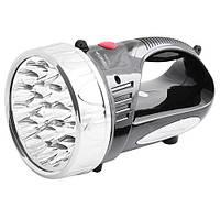 Переносной аккумуляторный фонарь LUXURY 2805-22LED, фото 1