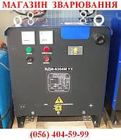 Выпрямитель сварочный многопостовой ВДМ-6304М У3