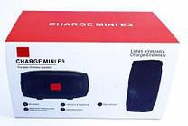 Портативная колонка JBL Charge mini E3(реплека), фото 3