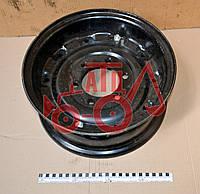 Колесо (обод) прицепа 2ПТС-4 на 6 отверстий 6х16 785-3101012