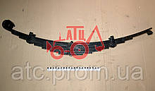 Рессора 2ПТС-4 (9 листов) 887Б-2902012-02
