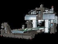 Портально-фрезерные обрабатывающие центры Hankook серии PMC-21/26