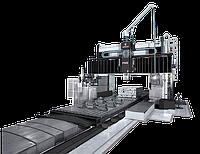 Портально-фрезерный обрабатывающий центр Hankook серии PME-40