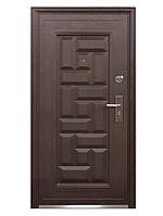Входная металлическая дверь 103+ молоток