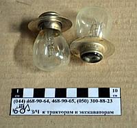 Лампа передней фары А-12-60-40 12 В