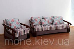 """Кресло """"Вивьен"""" с подушкой, фото 2"""