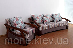 """Кресло """"Вивьен"""" с подушкой, фото 3"""