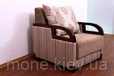 """Кресло """"Дориан"""" с подушкой, фото 2"""