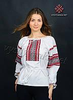 Вишиванка жіноча в українському стилі, арт. 0032