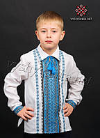 Вышиванка на мальчика, арт. 0125