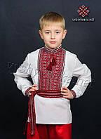 Вышиванка на мальчика, арт. 0120