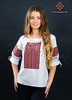 Українська вишиванка жіноча (нашивки), арт. 0054