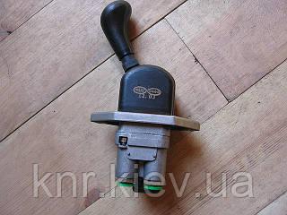Кран ручного тормоза FAW-1061(ручник в кабине)