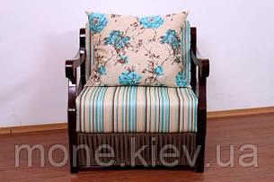 "Кресло ""Франк"" с подушкой, фото 2"