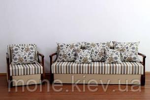 "Кресло ""Дали"" с подушкой, фото 2"