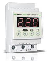 Реле контроля напряжения УКН-50с HS Electro
