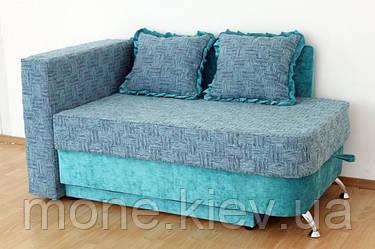 """Диван кровать """"Петрусь"""" детский с подушками, фото 3"""