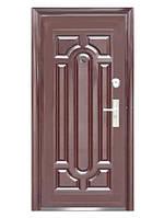 Входная металлическая дверь 140+ автолак