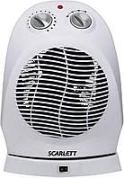 Тепловентилятор Skarlett SC-0157 2000Вт