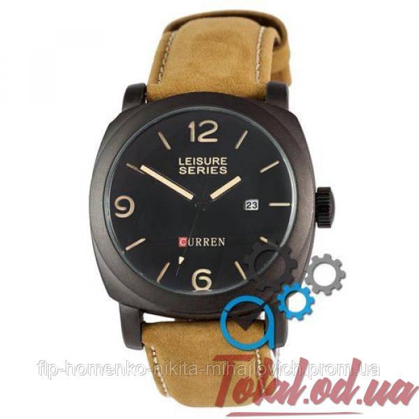 708171a4dc22 ... Часы наручные и карманные  Curren 8158 All Black. Curren 8158 All Black