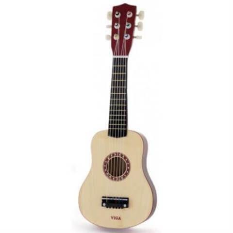 Деревянная гитара 50692 Viga Toys