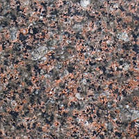 Васильевский гранит 600х300х30 гранитная облицовочная плитка фасадная на стену натуральный камень