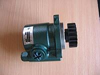 Насос гидроусилителя руля FAW-1051 (Насос ГУР Фав 1051)