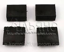 Набор элементов гибкой муфты (ЮМЗ-6К) (арт. 3901)