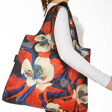 Сумка пляжная Envirosax (Австралия) женская MT.B3 летние сумки женские, фото 3