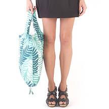 Дизайнерская сумка тоут ENVIROSAX женская  BO.B2 модные эко сумки женские, фото 3