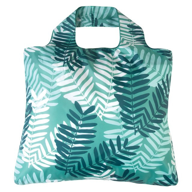 Дизайнерская сумка тоут ENVIROSAX женская  BO.B2 модные эко сумки женские