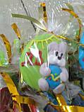 Набір пасхальні яйця №4 (Дитячий), фото 5