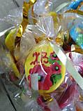 Набір пасхальні яйця №3 (маки), фото 6