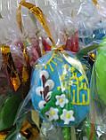 Набір пасхальні яйця №2 (Собор), фото 5