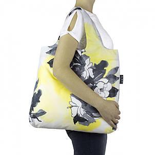 Сумка пляжная Envirosax (Австралия) женская SM.B3 летние сумки женские, фото 2