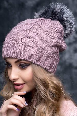 Женские шапки, комплекты