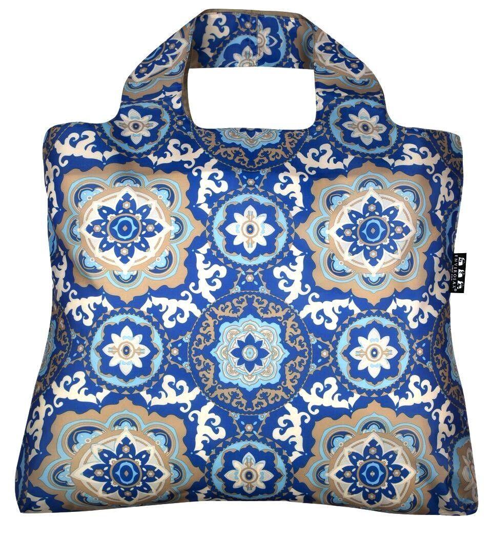 Дизайнерская сумка-тоут Envirosax женская  ML.B1 модные эко-сумки женские