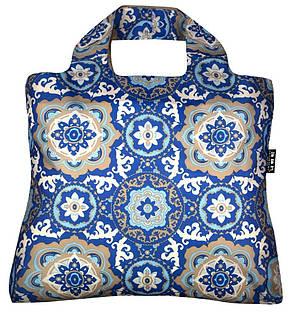 Дизайнерская сумка-тоут Envirosax женская  ML.B1 модные эко-сумки женские, фото 2