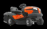 Садовый трактор HUSQVARNA CTH126