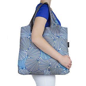 Дизайнерская сумка тоут Envirosax женская  ML.B2 модные эко сумки женские, фото 2