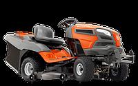 Садовый трактор HUSQVARNA CTH224T