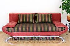 """Диван кровать """"Жаклин""""  с подушками, фото 2"""