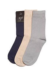 Чоловічі шкарпетки бавовняні