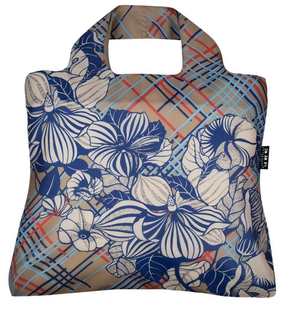 Дизайнерская сумка-тоут Envirosax женская  ML.B3 модные эко-сумки женские