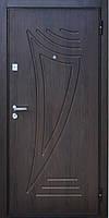 """Входная металлическая дверь МДФ/МДФ ТМ «КОРДОН» 12 мм , модель """"ИБЕРИЯ"""""""
