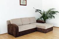 """Угловой диван  """"Аризона""""  со спальным местом"""