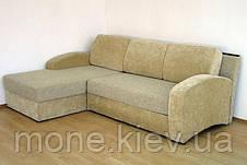 """Угловой диван  """"Аризона""""  со спальным местом, фото 2"""