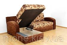 """Угловой диван  """"Аризона""""  со спальным местом, фото 3"""