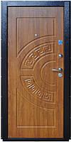 """Входная металлическая дверь МДФ/МДФ ТМ «КОРДОН» 12 мм , модель """"АТТИКА"""""""