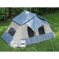 Палатка 6-8 местная профессиональная (Германия)